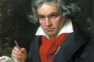 Great Composers: In Search of Beethoven