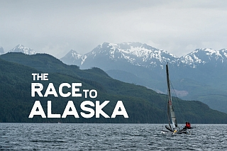 The Race to Alaska