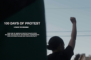 100 Days of Protest