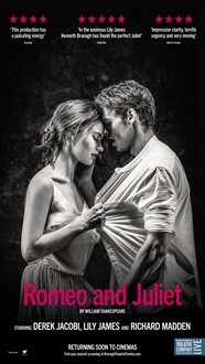 Romeo and Juliet: The Kenneth Branagh Theatre Company